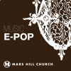 Free Mars Hill music - E-Pop