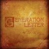 Free Generation Letter King of Peace