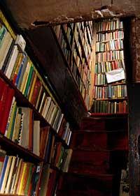 Inviting books