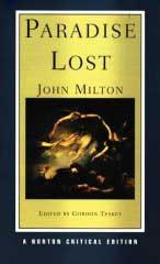 Paradise Lost John Milton