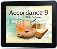 Accordance iphone bible 2