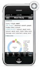 Iphone logos word study