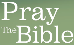 Matthew henry method of prayer