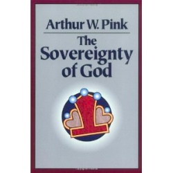 Aw pink sovereignty of god