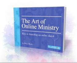 Art of online ministry