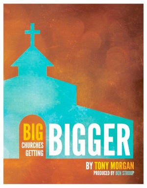 Big churches bigger