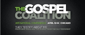 Gospel coalition 2011