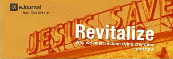 Revitalize 9marks