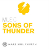Free Mars Hill music - Sons of Thunder