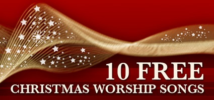 10 free Christmas songs