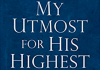 my utmost for his highest free Christian devotion