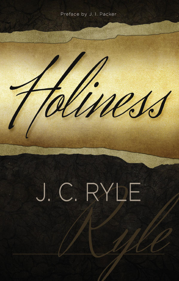 JC Ryle Holiness Free Christian Book