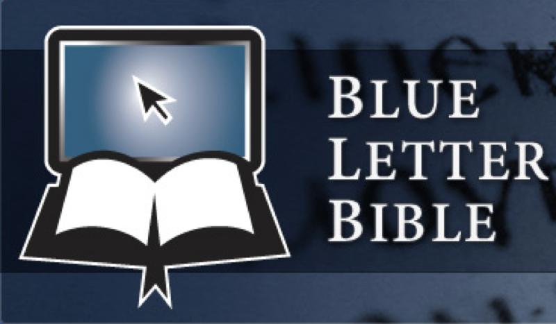 free christian blue letter bible