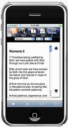 free iPhone bible