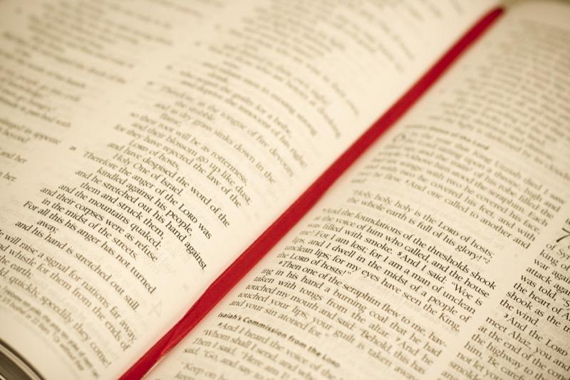 free christian bibles