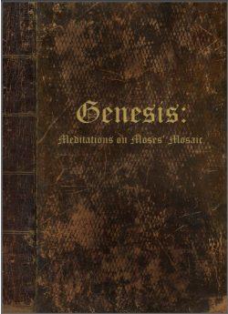 genesis book mark driscoll