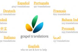 gospel translations free christian books