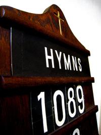 Christian Hymn music
