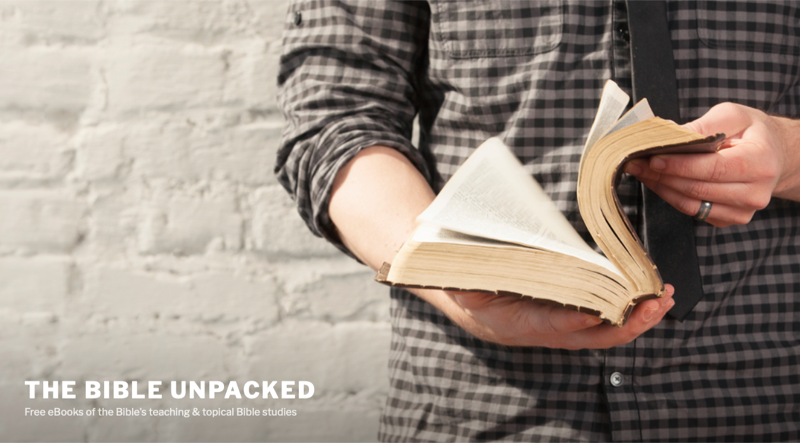 bible unpacked free christian books