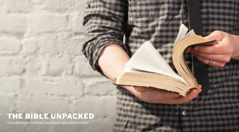 bible unpacked free christian books