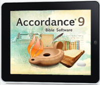 Accordance iphone bible 2