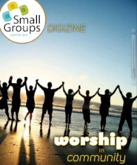 Christianity today small group