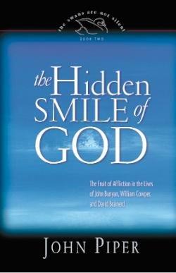 Hidden smile god john piper