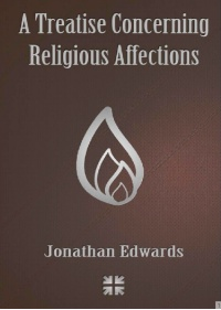 Jonathan edwards religious affections