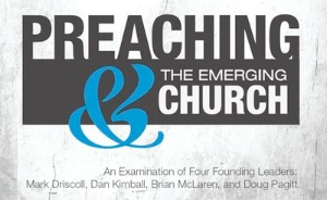 Preaching emerging church