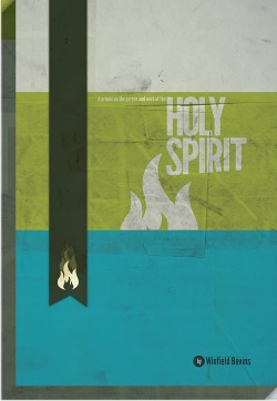 Work of holy spirit