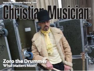 Christian musician dec2011