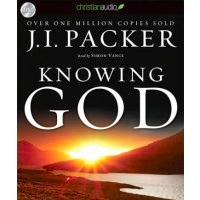 Knowing God audiobook by J.I.Packer's