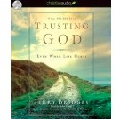 Trusting God Jerry Bridges