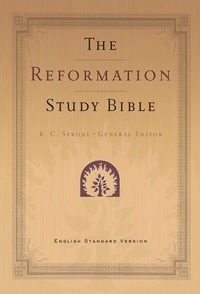 Reformation study bible