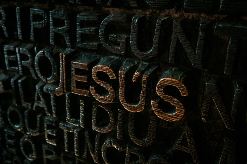 Jesus - free christian resources