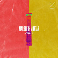 marble and mortar vol1