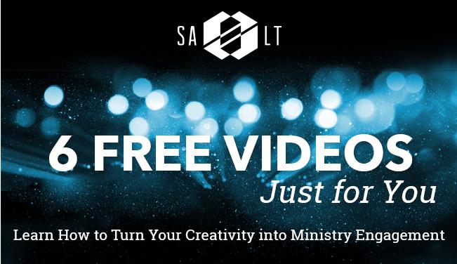 6 free creative christian videos