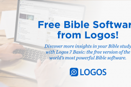 free bible study with logos